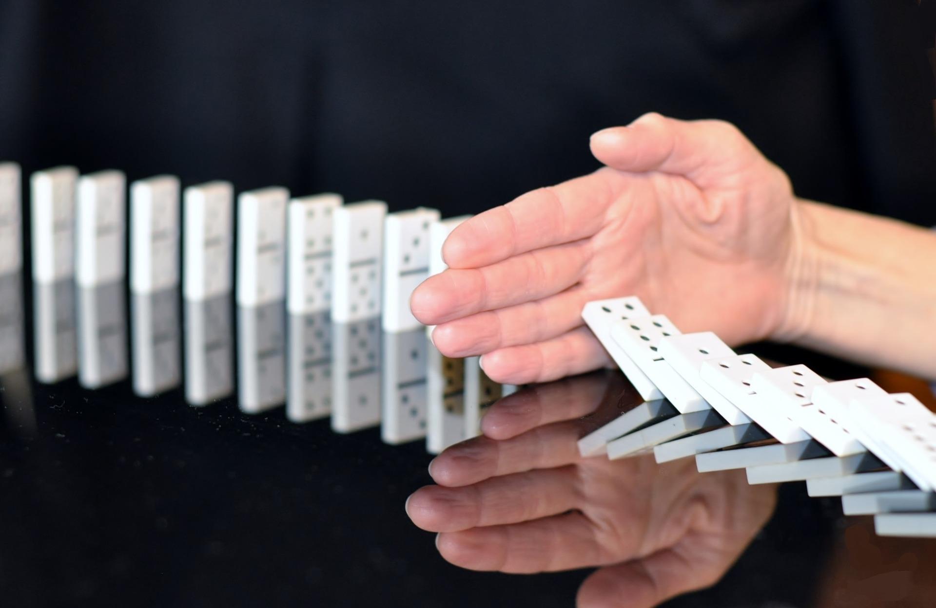 Domino 665547 1920