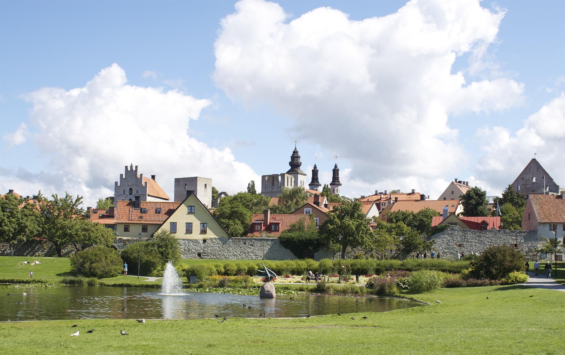 Visby 644587 1920