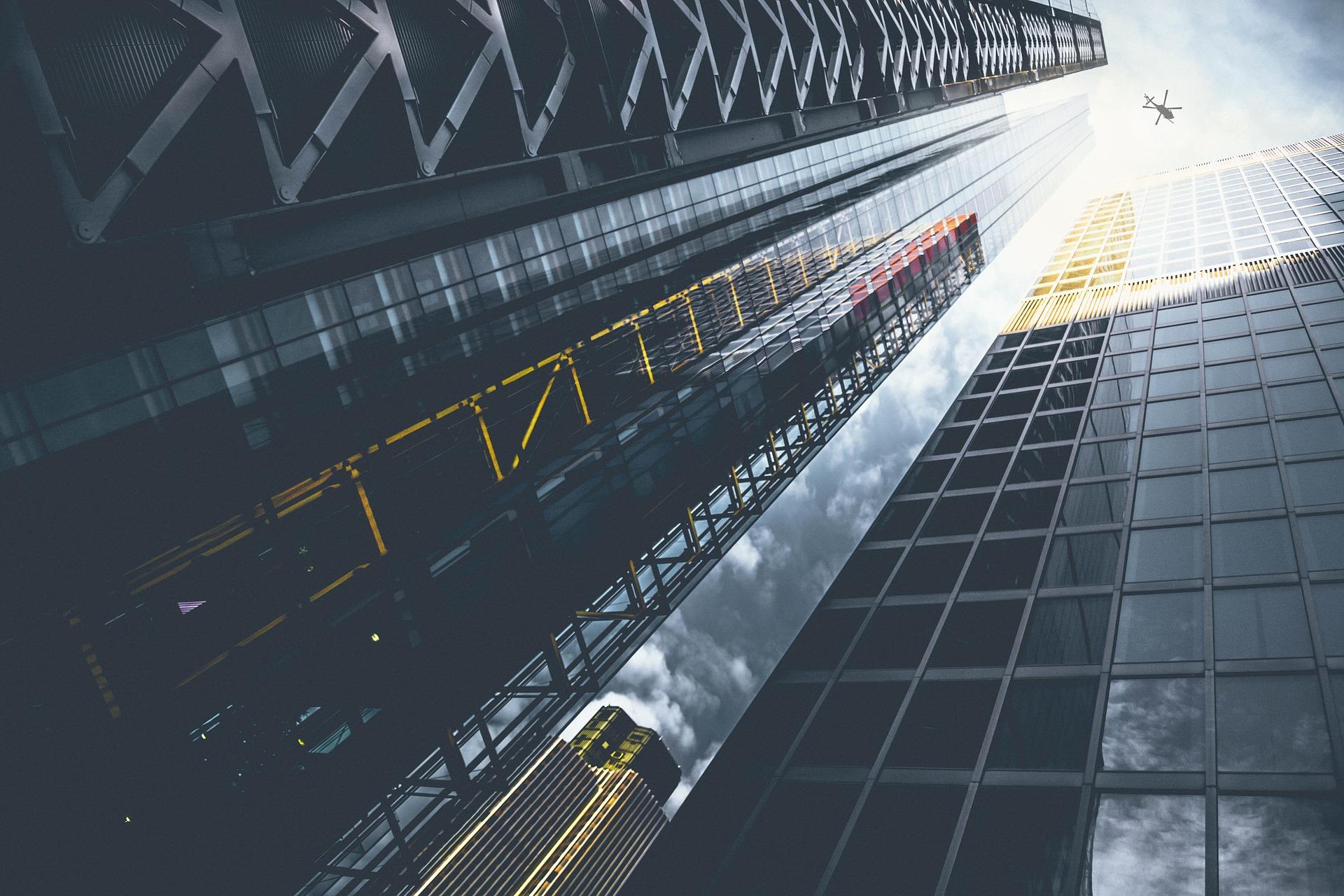 Skyscrapers 1210010 1920