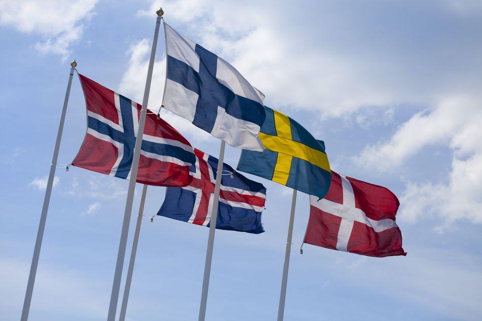 Niric flags