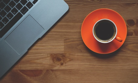 Medium cup of coffee 1280537
